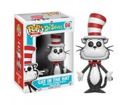 Cat in the Hat из книг Dr. Seuss