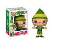Papa Elf из фильма Elf