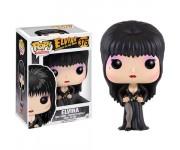 Elvira (Vaulted) из фильма Elvira: Mistress of the Dark