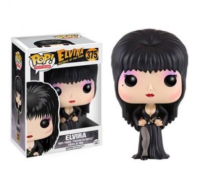 Elvira из киноленты Elvira: Mistress of the Dark Funko POP