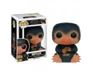 Niffler из фильма Fantastic Beasts and Where to Find Them