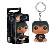 Niffler Keychain из фильма Fantastic Beasts and Where to Find Them