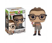Abby Yates (Vaulted) из фильма Ghostbusters