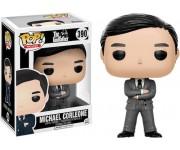 Michael Corleone Grey Suit (Эксклюзив) из фильма Godfather
