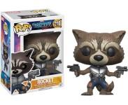 Rocket Raccoon with Guns (Эксклюзив) из фильма Guardians of the Galaxy Vol. 2