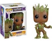 Groot Extra Mossy (Эксклюзив) из фильма Guardians of the Galaxy