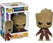Groot Angry in Jumpsuit (Эксклюзив) из фильма Guardians of the Galaxy Vol. 2