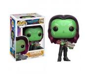 Gamora из фильма Guardians of the Galaxy Vol. 2 Marvel