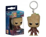 Groot Key Chain из фильма Guardians of the Galaxy Vol. 2