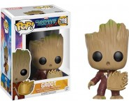 Groot Ravager with Patch (Эксклюзив) из фильма Guardians of the Galaxy Vol. 2