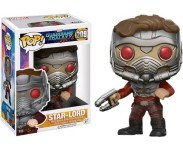 Star-Lord Masked (Эксклюзив) из фильма Guardians of the Galaxy Vol. 2