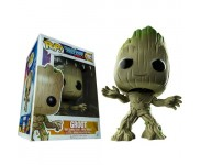 Groot 10-inch (Эксклюзив) из фильма Guardians of the Galaxy Vol. 2 Marvel