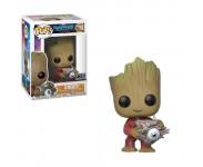 Groot with Cyber Eye (Эксклюзив) из фильма Guardians of the Galaxy Vol. 2