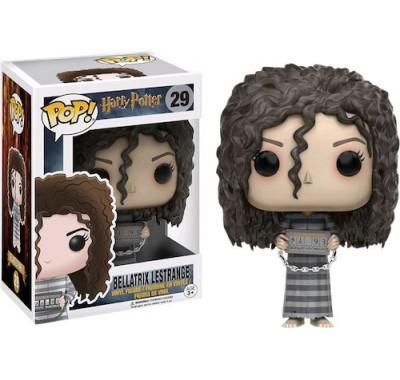 Беллатриса Лестрейндж (Bellatrix Lestrange Azkaban Outfit (Эксклюзив)) из фильма Гарри Поттер