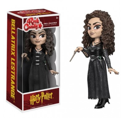 Беллатриса Лестрейндж Рок Кэнди (Bellatrix Lestrange Rock Candy) из фильма Гарри Поттер