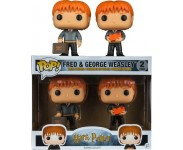 Fred and George Weasley 2-pack (Эксклюзив) из фильма Harry Potter