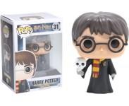 Harry with Hedwig (Эксклюзив) из фильма Harry Potter