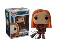 Ginny Weasley in Quidditch Robes (Эксклюзив) из фильма Harry Potter