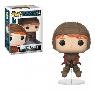 Рон Уизли на Метле (Ron Weasley on Broom) из фильма Гарри Поттер
