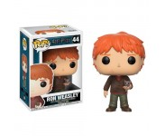 Ron Weasley with Scabbers из фильма Harry Potter