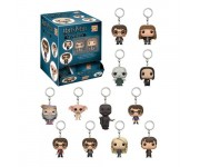 Harry Potter blindbags Keychain из фильма Harry Potter