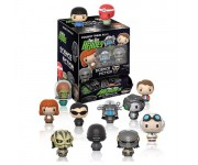 Science Fiction pint size heroes из фильмов Science Fiction