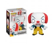 Pennywise Clown (Vaulted) из фильма IT Stephen King
