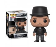 Oddjob из фильма James Bond: Goldfinger