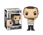 James Bond Sean Connery из фильма James Bond: Goldfinger
