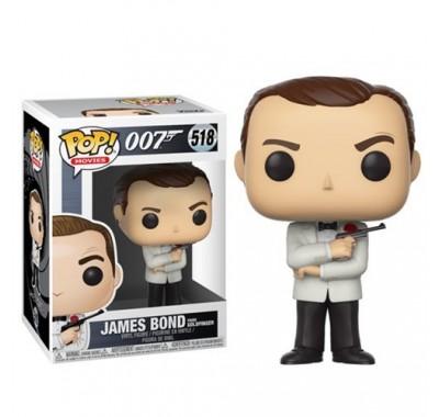 Джеймс Бонд Шон Коннери (James Bond Sean Connery) из фильма Джеймс Бонд: Голдфингер