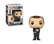 James Bond Sean Connery (Эксклюзив) из фильма James Bond: Dr. No