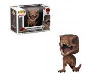 Tyrannosaurus Rex из фильма Jurassic Park