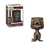 Velociraptor из фильма Jurassic Park