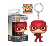 Flash keychain из фильма Justice League