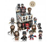 box mystery minis из фильма Justice League DC Comics