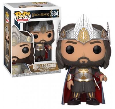 Арагорн король (Aragorn King (Эксклюзив)) из фильма Властелин колец