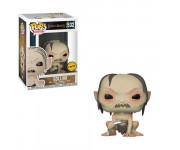Gollum with Fish (Chase) из фильма The Lord of the Ring