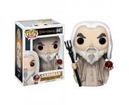 Saruman из фильма The Lord of the Ring