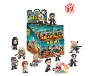 Box mystery minis из фильма Mad Max: Fury Road