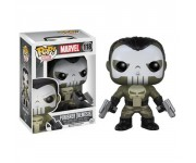 Punisher Nemesis из вселенной Marvel
