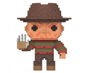 Freddy Krueger 8-Bit из фильма Nightmare on Elm Street