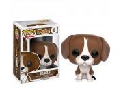 Beagle из серии Pets Funko POP