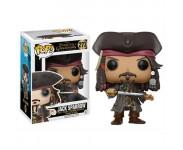 Captain Jack Sparrow из фильма Pirates of the Caribbean: Dead Men Tell No Tales
