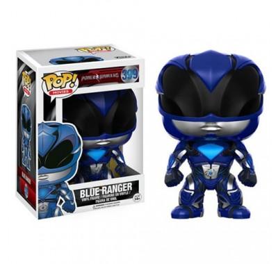 Синий Рейнджер (Blue Ranger) из фильма Могучие Рейнджеры