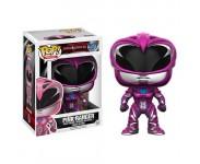 Pink Ranger из фильма Power Rangers