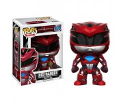 Red Ranger из фильма Power Rangers
