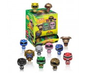 Power Rangers pint size heroes из фильмов Power Rangers