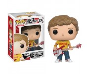 Scott Pilgrim Plumtree (Эксклюзив) из фильма Scott Pilgrim vs. the World
