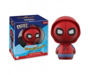 Spider-Man Homemade Suit Dorbz из фильма Spider-Man: Homecoming Marvel