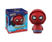 Spider-Man Homemade Suit Dorbz из фильма Spider-Man: Homecoming Marvel